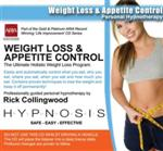 Weight loss cover