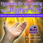 Higher self
