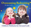 Bedwetting CD cover