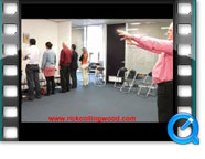 Combination Mesmerism Hypnosis Demonstrations screenshot