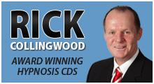 Award winning programs by Rick Collingwood