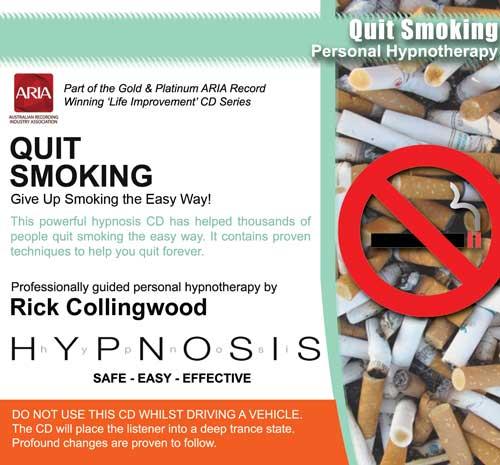 Free Hypnosis Quit Smoking