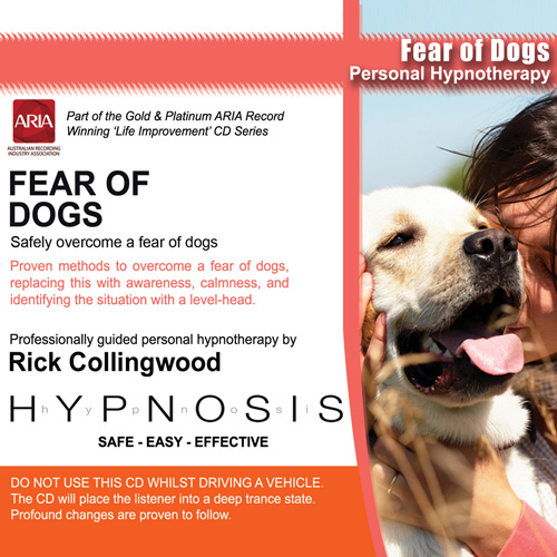 Hypnotherapy Fear Of Dogs Free Download