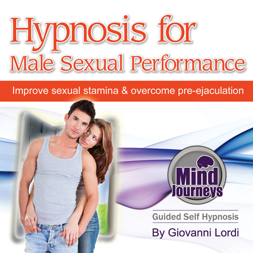 Hypnosis cd sexuality