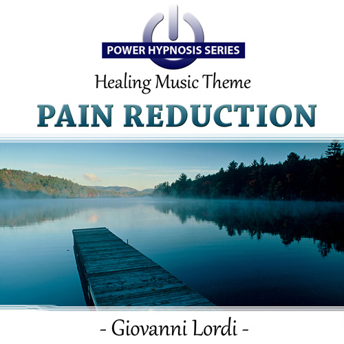 Pain Reduction Power Hypnosis MP3/CD - Giovanni Lordi by ...
