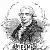 Illustration of Franz Anton Mesmer