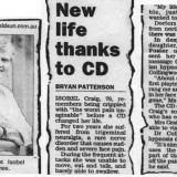 Original article in the Sun Herald