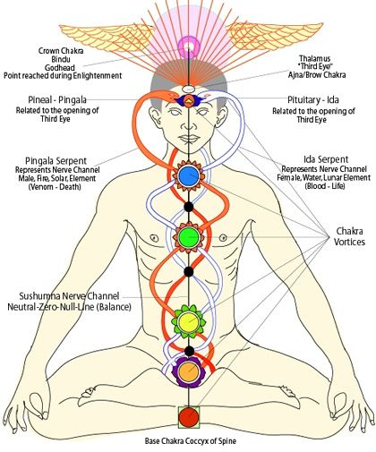 Image result for what is kundalini awakening