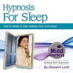 Sleep cd cover