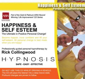Happiness CD cover