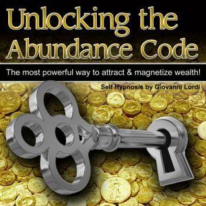 Abundance code cd cover