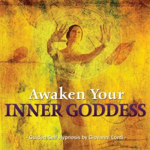 Inner Goddess cd cover