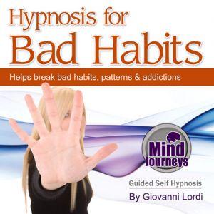 Bad habit cd cover