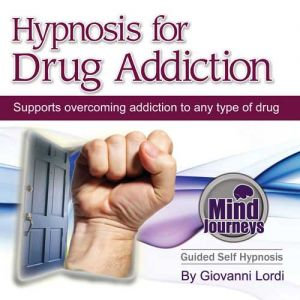 Drug addiction cd cover