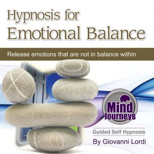Emotional balance CD cover