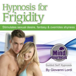 Frigidity cd cover