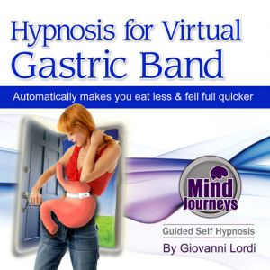 Gastric band cover