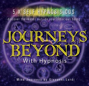 Journeys cd cover