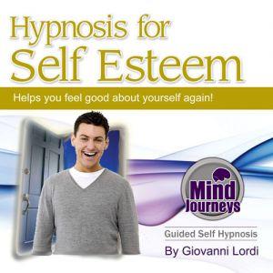 Self esteem cd cover