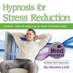 Stress cd cover