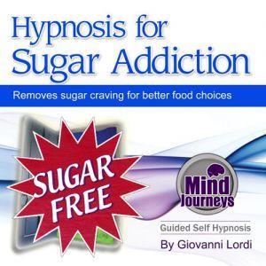 Sugar addiction cd cover