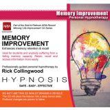 Memory CD cover