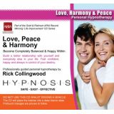 Love Harmony CD cover