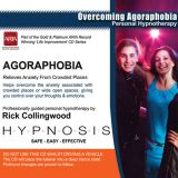 Overcoming Agoraphobia CD cover