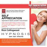 Appreciation CD Cover