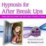 Break ups cd cover