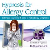 Allergy cd cover