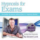 Exam cd cover