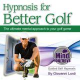Golf cd cover