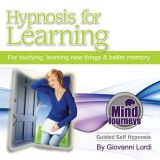 Learning cd cover