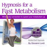Metabolism cd cover