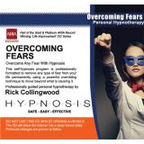 Overcoming Fears album cover