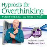 Overthinking cd cover