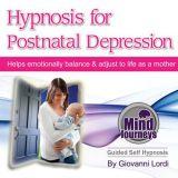 Postnatal cd cover