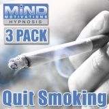 Smoking 3 pack CD cover