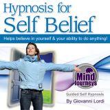 Self belief cd cover