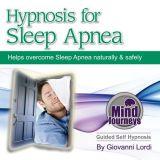 Sleep Apnea cd cover