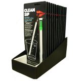 Cleansip straw in packaging