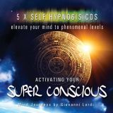 Super conscious cd cover