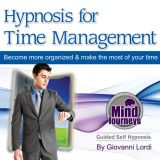 Time management cd cover